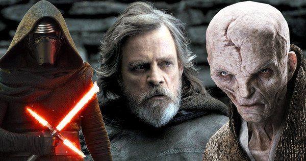 Luke Ben Solo