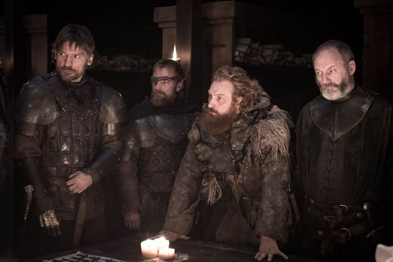 <strong><em>Game of Thrones</em></strong> Season 8 Episode 2 Photos #15