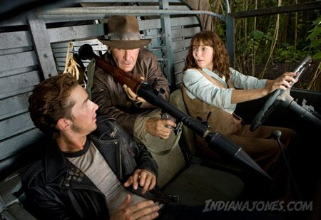<strong><em>Indiana Jones and the Kingdom of the Crystal Skull</em></strong>