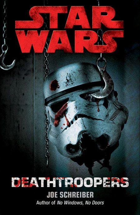 Star War: Deathtroopers