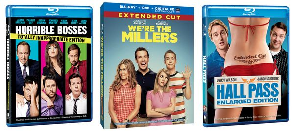<strong><em>We're the Millers</em></strong> Contest Image