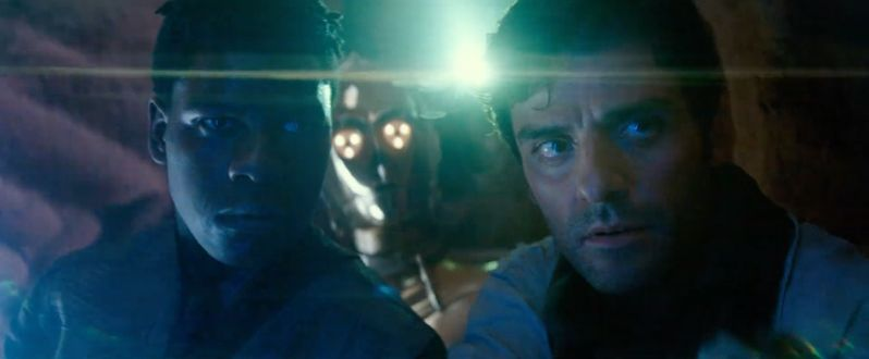 The Rise of Skywalker Final Trailer Image #32