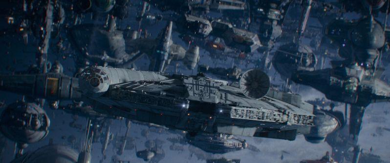 The Rise of Skywalker Final Trailer Image #13