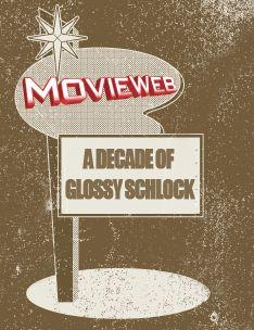 BOOS! & WHOOP-DOOS!: A Decade of Glossy Schlock!