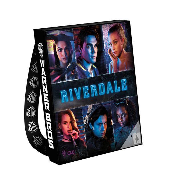 Riverdale Comic-Con 2017 Bag