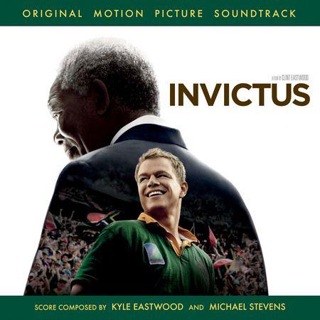 <strong><em>Invictus</em></strong> Soundtrack