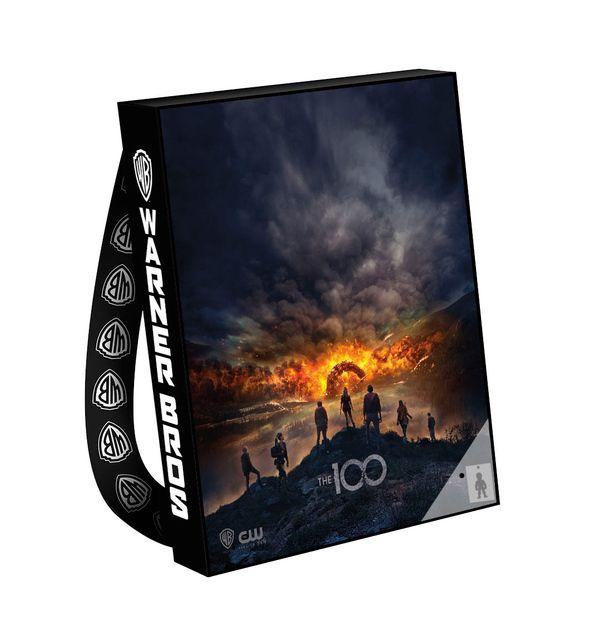The 100 SDCC 2017 Bag