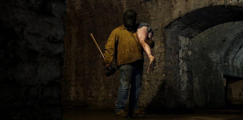 Devil's Junction : Handy Dandy's Revenge #6