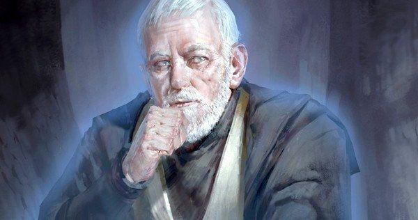 Rey Obi-Wan Kenobi