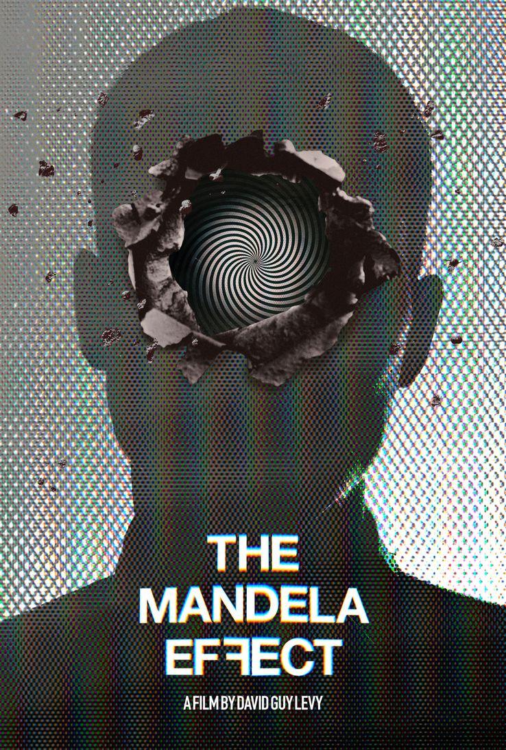 Poster film The Mandela Effect.
