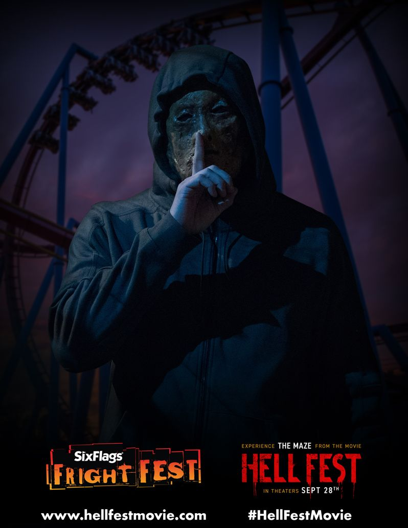 The Other Six Flags Fright Fest