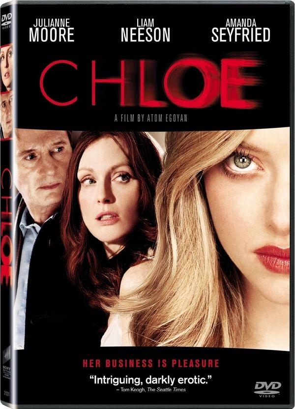 <strong><em>Chloe</em></strong> DVD artwork