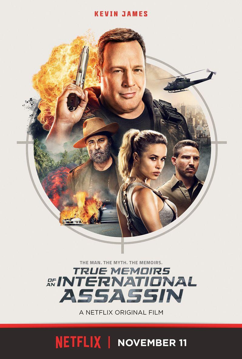 <strong><em>True Memoirs of an International Assassin</em></strong> Poster
