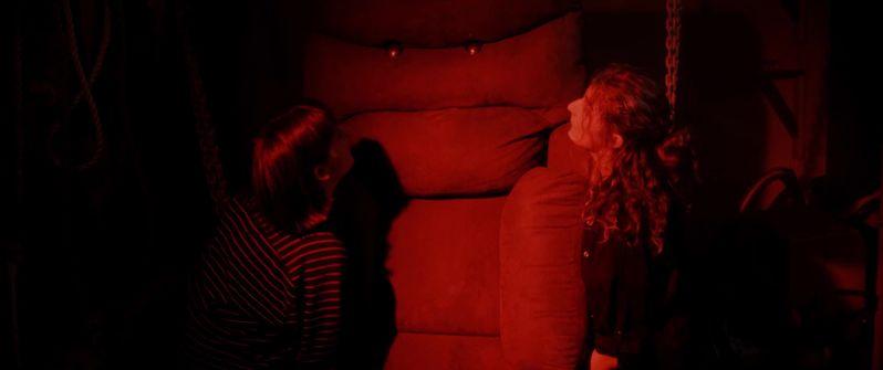 <strong><em>Killer Sofa</em></strong> movie #2