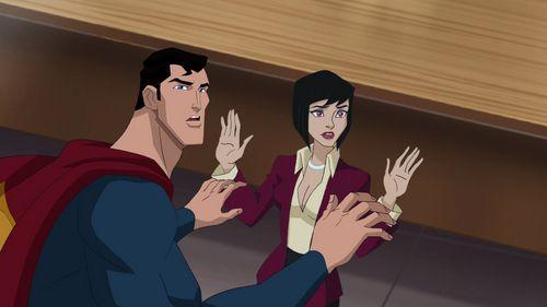 Superman Unbound Photo 4