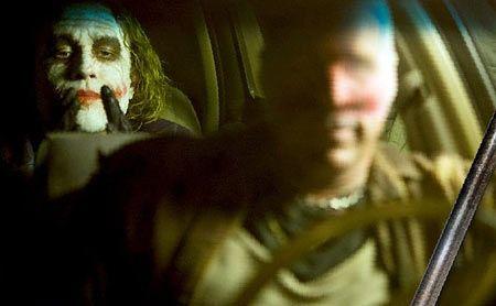 Joker at WhySoSerious.com