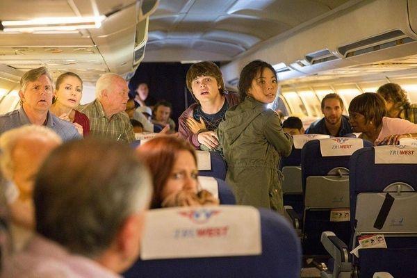 <strong><em>Fear the Walking Dead</em></strong>: Flight 462 Photo