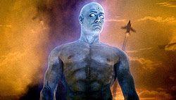 <strong><em>Watchmen</em></strong> Set Visit Image #11