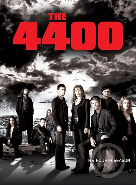 <strong><em>The 4400</em></strong> Season 4