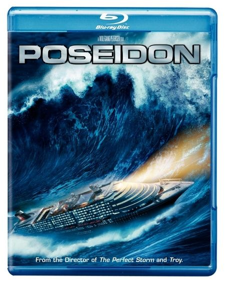 <strong><em>Poseidon</em></strong> Blu-ray