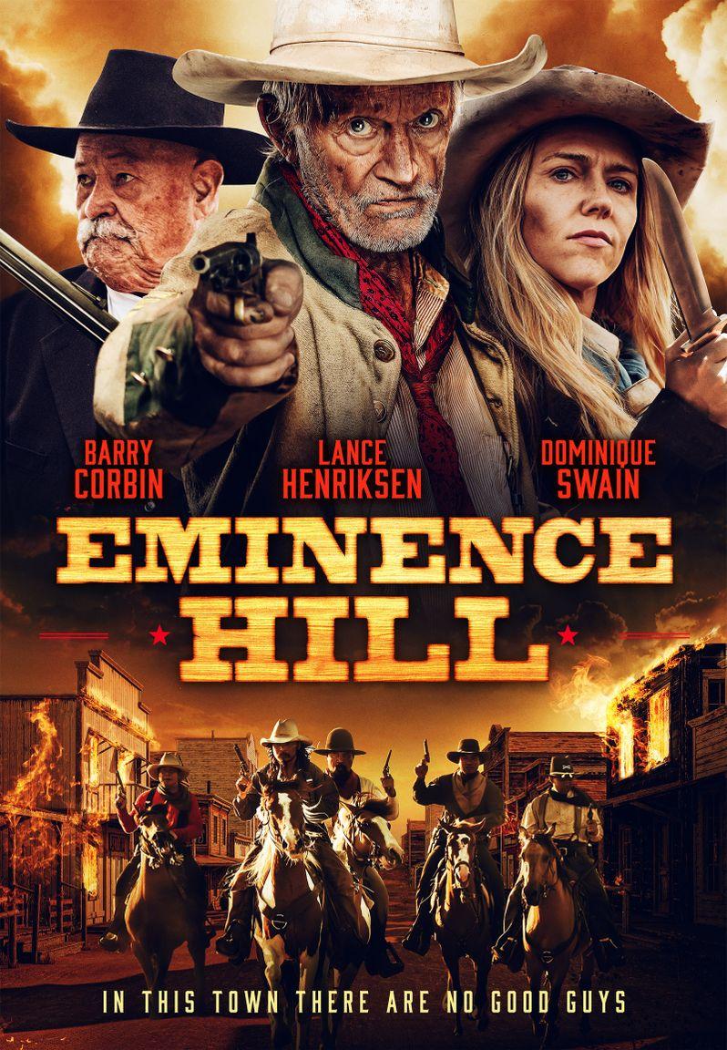 <strong><em>Eminence Hill</em></strong> poster