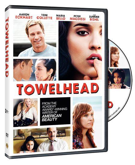 <strong><em>Towelhead</em></strong> DVD