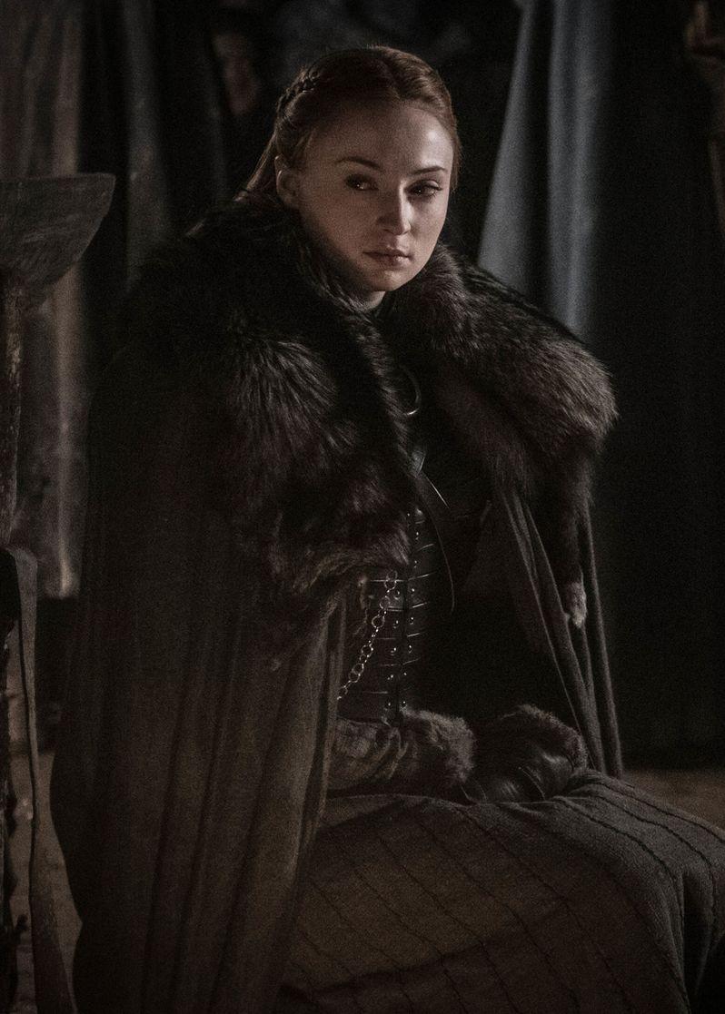 <strong><em>Game of Thrones</em></strong> Season 8, Episode 3 - Photo 6