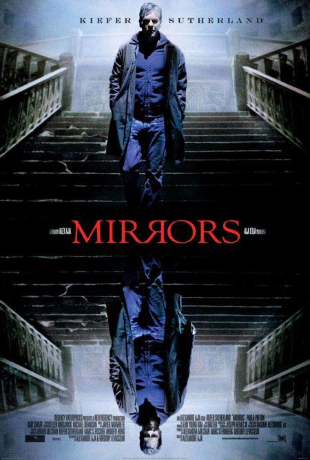 International <strong><em>Mirrors</em></strong> Poster