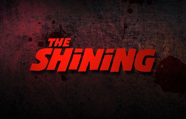 The Shining Halloween Horror Nights Logo