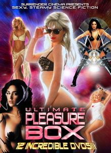 The Ultimate Pleasure Box Set