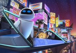 Wall-E Image #11