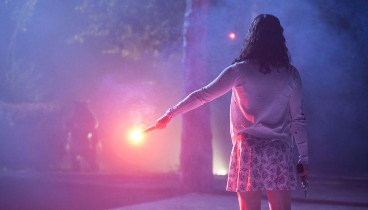 Beast Within Star: Codiretor fala sobre a esperança de um thriller de lobisomem 1