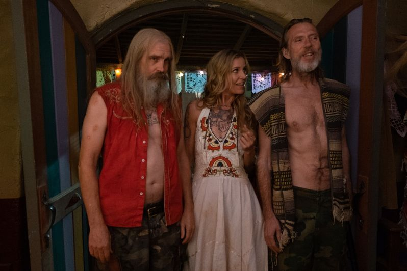 3 From Hell Image #10