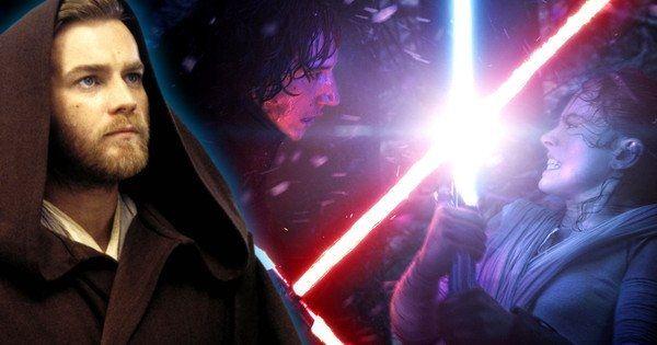 Rey Obi-Wan reincarnated