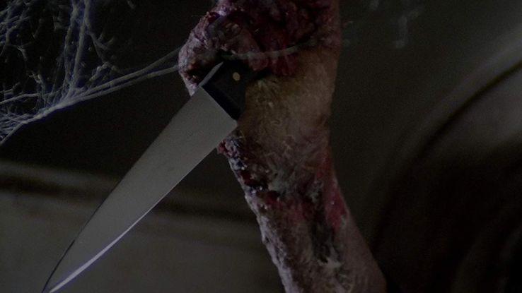 18 Filmes de Terror Mais Assustadores dos anos 1980 17