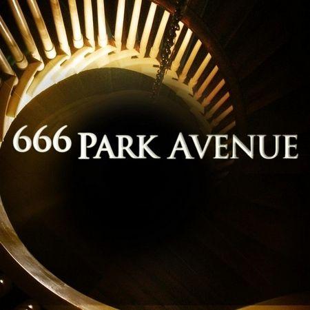 <strong><em>666 Park Avenue</em></strong>