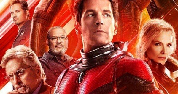 Ant-Man Infinity War
