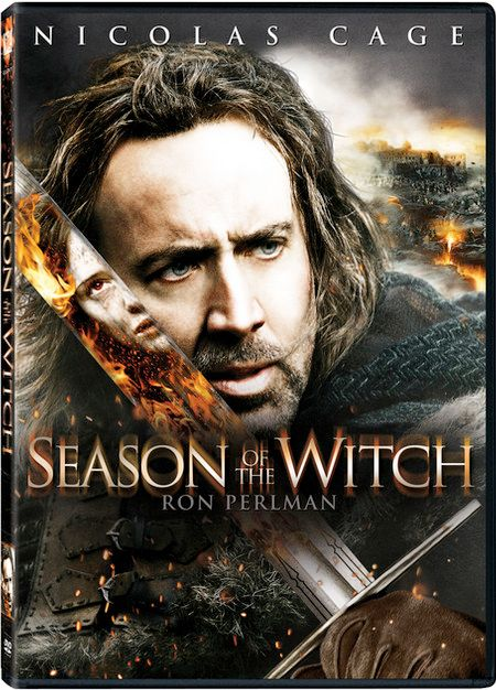 <strong><em>Season of the Witch</em></strong> DVD artwork