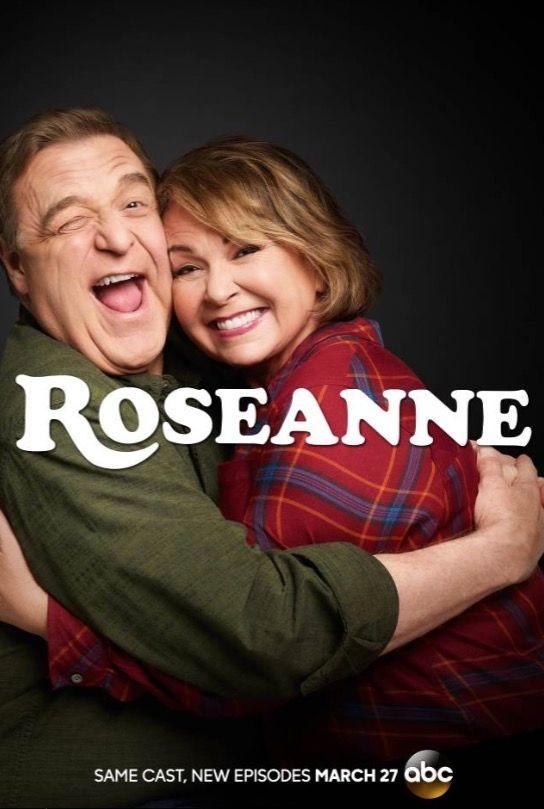 <strong><em>Roseanne</em></strong> Poster 2
