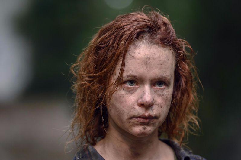 <strong><em>The Walking Dead</em></strong> Season 10 Photo Thora Birch as Gamma #2