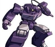 Shockwave has been confirmed as the villain