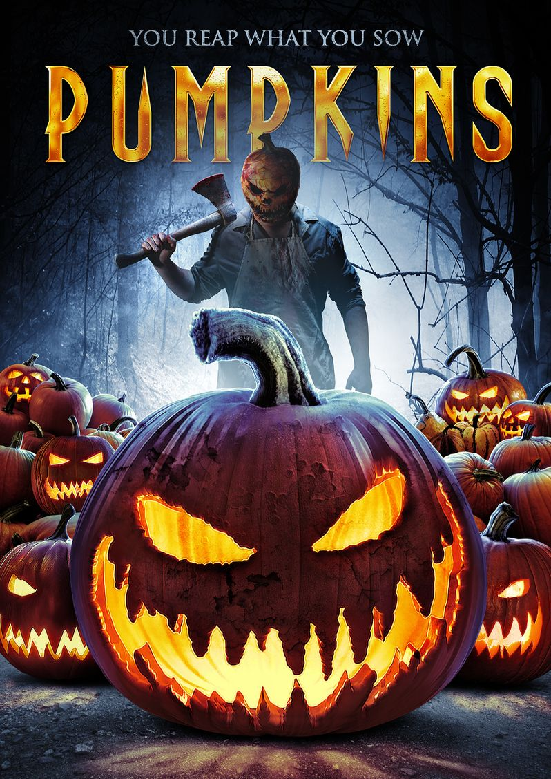 Pumpkins 2019