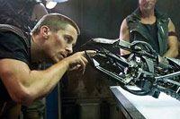 <strong><em>Terminator Salvation</em></strong> Image #1