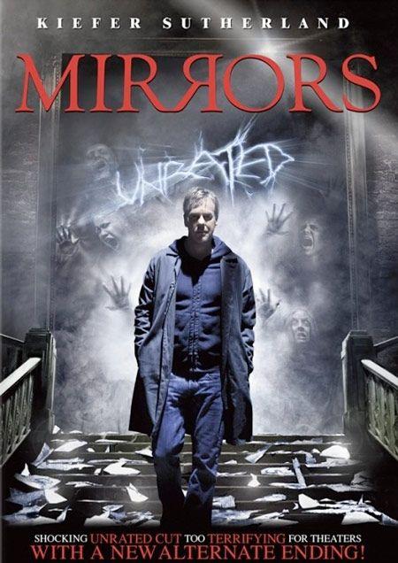 <strong><em>Mirrors</em></strong> DVD