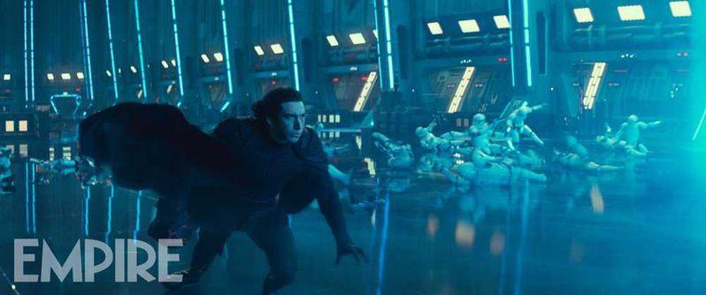 Star Wars Rise of Skywalker Kylo Ren image