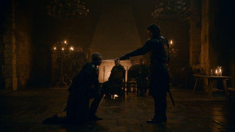 <strong><em>Game of Thrones</em></strong> Season 8 Episode 2 Photos #4