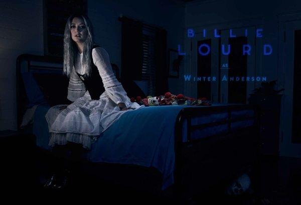 <strong><em>American Horror Story</em></strong> Cult Billie Lourd Photo