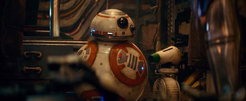 The Rise of Skywalker Final Trailer Image #26