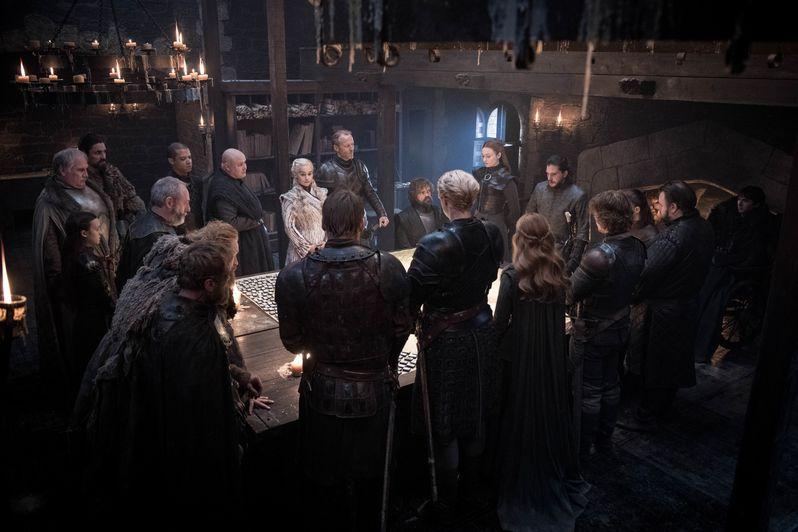 <strong><em>Game of Thrones</em></strong> Season 8 Episode 2 Photos #13