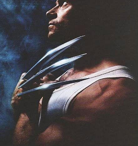 <strong><em>X-Men Origins: Wolverine</em></strong>